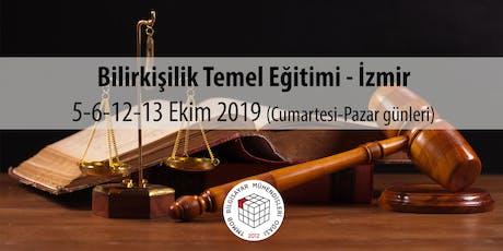 Bilirkişilik Temel Eğitimi İzmir tickets