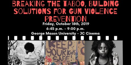 Building Solutions for Gun Violence Prevention tickets