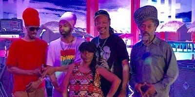 Pure Fiyah Reggae Band
