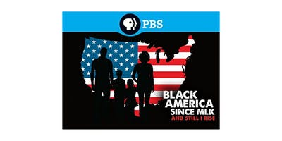 Black In America Since MLK Part 3 Keep Your Head Up/Touch The Sky