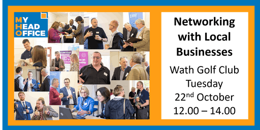 Networking With Local Businesses