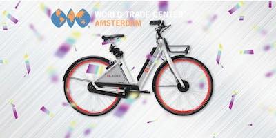 WTC+Zuidplein+-+Ultimate+Urbee+Experience