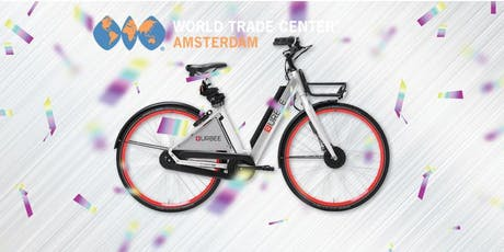WTC Zuidplein - Ultimate Urbee Experience tickets