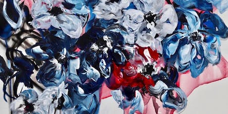 Nicola Hyslop's 'SYMPHONY' collection private view tickets