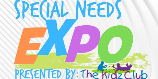 Special Needs Expo: Bluegrass