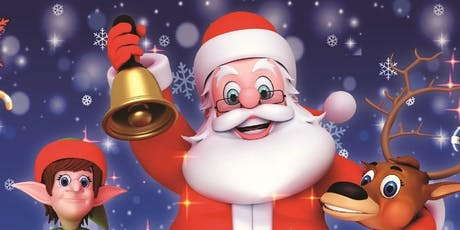 Devonvalle Hall - Santa and Friends Magical Christmas Party tickets