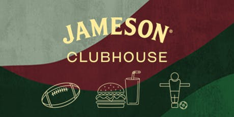 THE JAMESON CLUBHOUSE: IRELAND V SCOTLAND FOLLOWED BY ENGLAND V TONGA tickets
