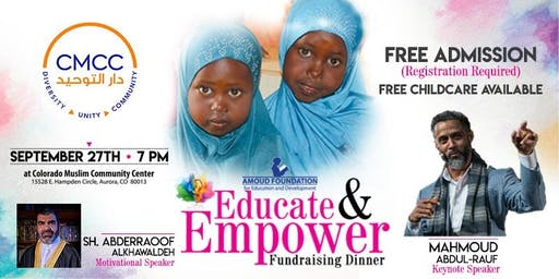 Educate and Empower - Denver