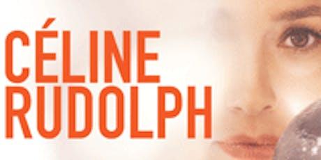 CÉLINE RUDOLPH & Helio Alves Trio tickets