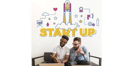 Accelerating Entrepreneurship with Open Access tickets