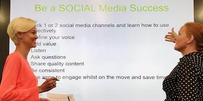 Social Media Marketing For Business Workshop
