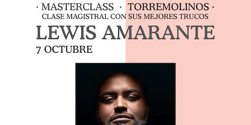 Lewis Amarante: Clase Magistral con sus Mejores Trucos