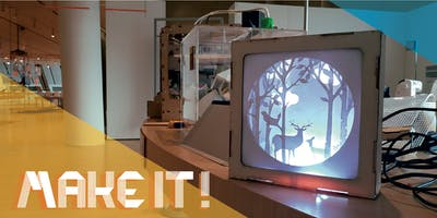 Make it! Dal virtuale al reale