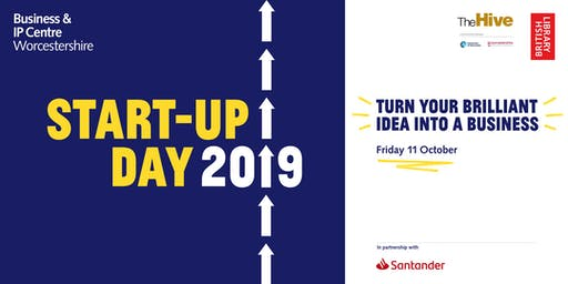 Business Start-up Day