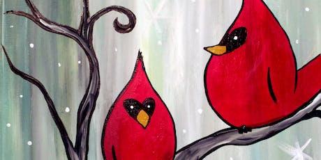 Cool Cardinals at Danny Boys tickets