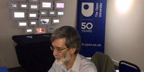 50 Years of Computing at the Open University - Looking to the future tickets