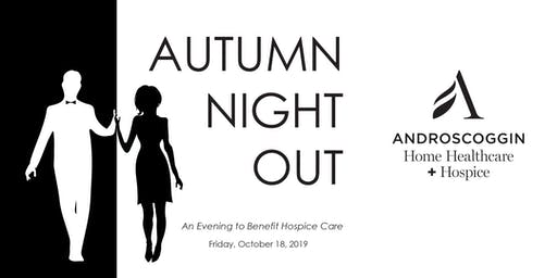 Autumn Night Out