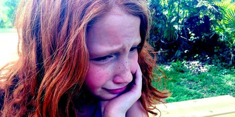 Supporting Children with their 'Big' Feelings: A Workshop for Parents tickets