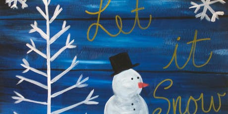 Let It Snow at MadCap Brew Co. tickets
