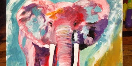 Elephant Love - Pyrmont Winefest tickets