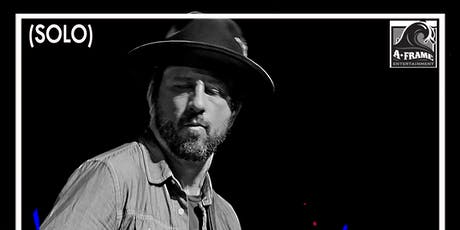 Will Hoge Solo Acoustic tickets