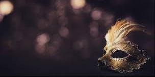 Howl-o-ween Masquerade Ball