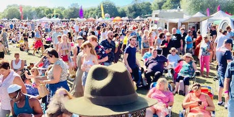 Cheam Celebration of Food & Drink 2020 tickets