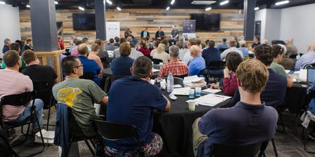 Hot Topics in Pastoral Leadership tickets
