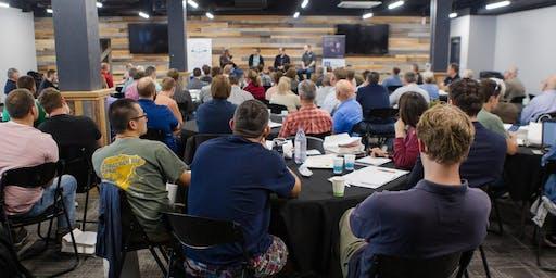 Hot Topics in Pastoral Leadership