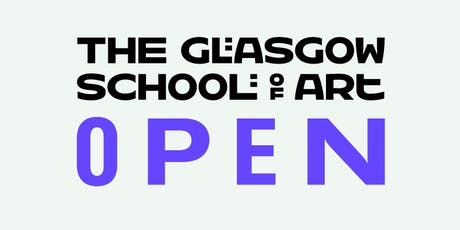 School of Fine Art - Postgraduate Open Studio tickets