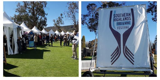 Southern Highlands Food & Wine Festival - Tour from Sydney