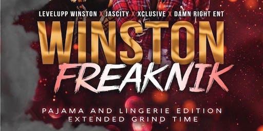 FREAKNIK WINSTON