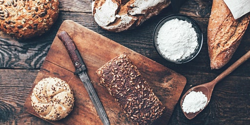 Scandinavian breadmaking with Anna's Kitchen