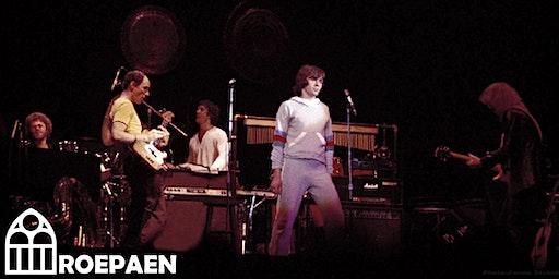 Undercoversessie: Peter Gabriel • Roepaen Podium