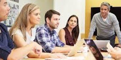 (MLM) Training: Hoe begeleid ik succesvol mijn team?