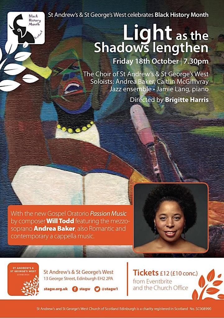 Light as the Shadows Lengthen image