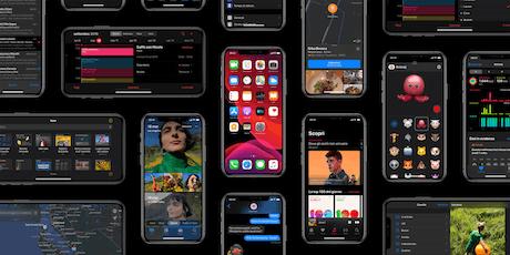 Seminario Gratuito Apple iOS 13 biglietti