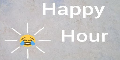 Happy Hour 2 - Comedy Show in Cafe Ebruli