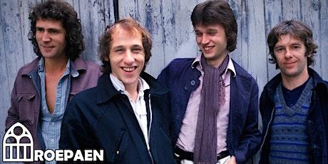 Undercoversessie: Dire Straits • Roepaen Podium tickets