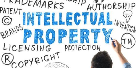 GSBA Intellectual Property Law Forum tickets