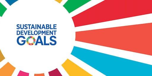 Public Lecture: SDGs & die Zukunft der Wirtschaft