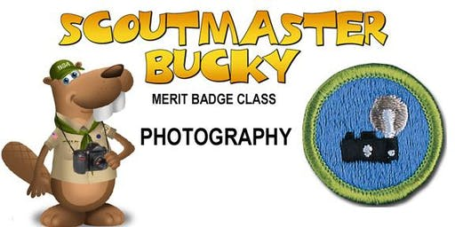 Photography Merit Badge - 2020-04-25 - Saturday PM - Scouts BSA