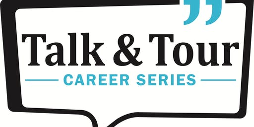 2019-2020 Talk & Tour Career Series - Construction and Skilled Trades