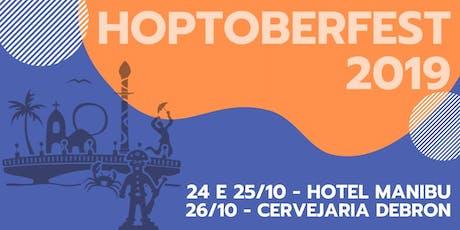HoptoberFest 2019 ingressos