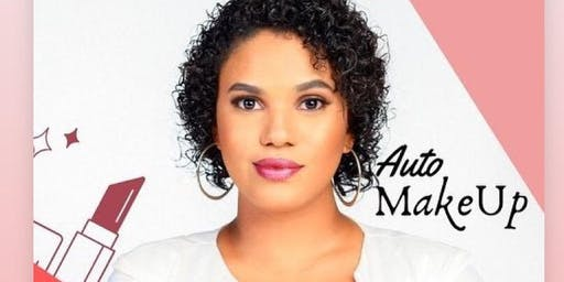 Auto Makeup Class      NILCIANE MENDES