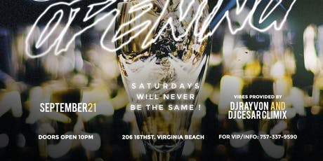 #SouthBeachSaturdays on Atlantic Ave tickets