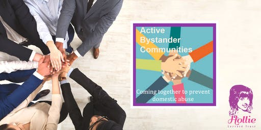 Active Bystander Community (ABC) Workshop