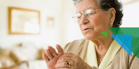 Rheumatoid Arthritis: Your Road to Relief  tickets