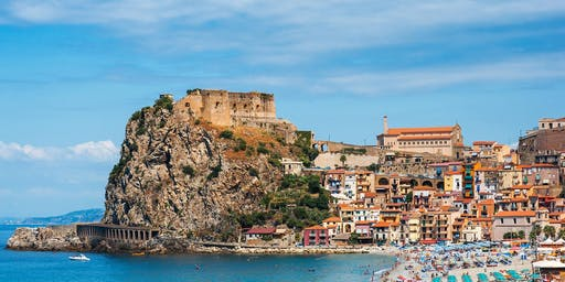 Sizzling Sicily - The Gem of the Mediterranean