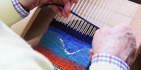 Tapestry Weaving Experience Day tickets